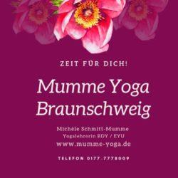 Mumme Yoga Braunschweig